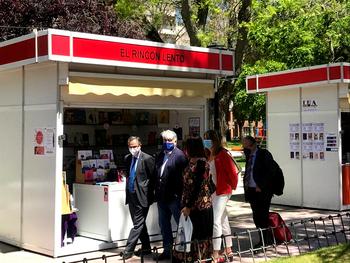 La Universidad de Alcalá presentó sus novedades editoriales