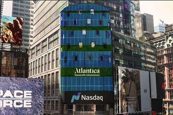 Atlantica coloca un bono verde de 400 millones de dólares