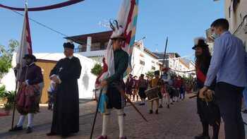 Albaladejo, un día para la historia
