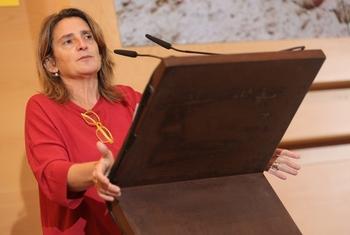 El Gobierno anuncia una red de centros I+D en Soria