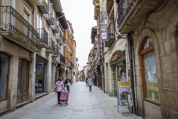 Santo Domingo retoma el bono comercio