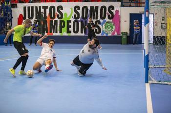 El Unión Arroyo, rival en la primera eliminatoria en la Copa