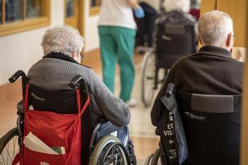 El Gobierno creará 300 plazas más en residencias de mayores