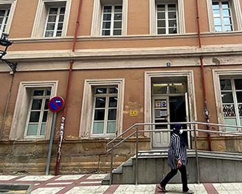 La Casa de Cultura, en el punto de mira municipal