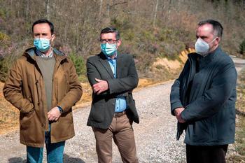 CyL, Asturias y Cantabria firman un protocolo de osos pardos