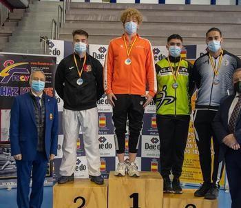 Más medallas para el Kidokan y el Jinbukan