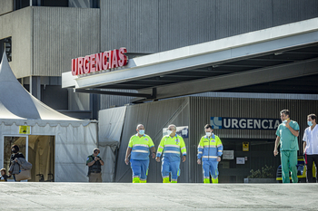 La pandemia se estanca pero se registra un nuevo fallecido
