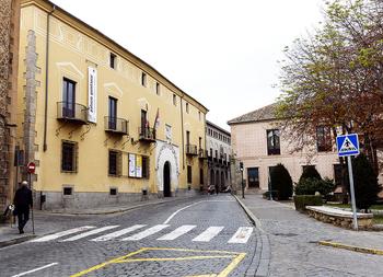 El Ayuntamiento espera activar Segovia Central antes de 2024