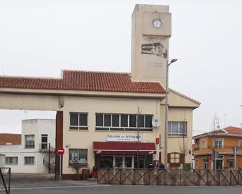 Una estación de autobuses sostenible, funcional y accesible