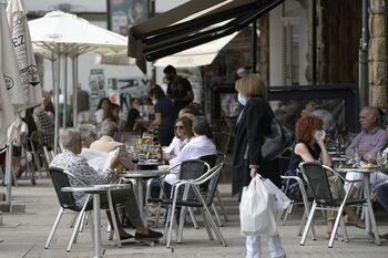 España registra 2.309 nuevos positivos y 77 muertes