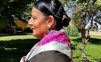 Autilla localiza más de 70 piezas de su indumentaria