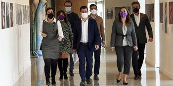 La Ponencia Marco del PSOE asume la descentralización
