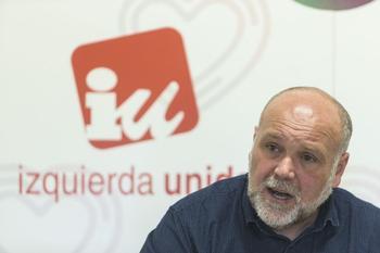 IU presentará mociones para liberar patentes de las vacunas