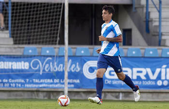 El CF Talavera afronta el Trofeo de la Junta