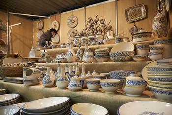 Castilla-La Mancha pide «cuidar con mimo» al sector artesano