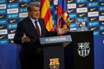 El Barça pide reflexionar sobre la Superliga