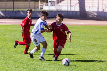 Regresa el Torneo Nacional de Fútbol Base