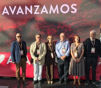 Caro opina que el Congreso del PSOE es un paso adelante