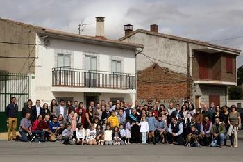 Maello festeja los 100 años de tía Teresa