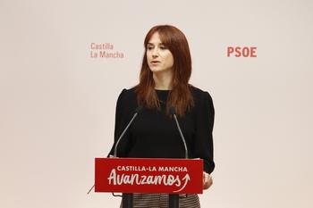 El PSOE le pide a Núñez un cambio en las políticas del PP