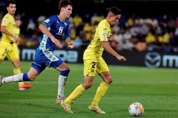 Danjuma certifica la superioridad del Villarreal