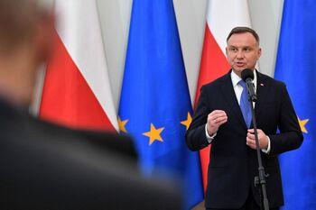 Polonia cerrará la sala judicial multada por la UE