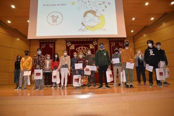 Casi 90 alumnos han disputado la Olimpiada Matemática