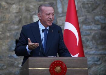 Erdogan declara persona no grata a 10 embajadores extranjeros