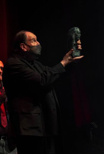 Un nuevo éxito de los Premios Pávez