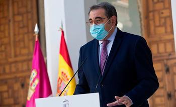 Castilla-La Mancha empieza a vacunar mañana con Janssen