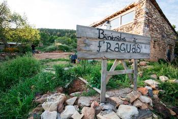 El juzgado pide más informes antes de desalojar Fraguas