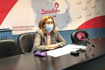 El PSOE rechaza las críticas del PP a los presupuestos