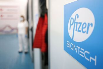 La EMA evalúa la vacuna de Pfizer para niños de 5 a 11 años