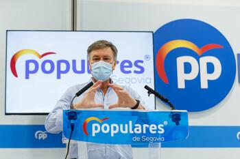 PGE 2022 - El PP afirma que son unos presupuestos