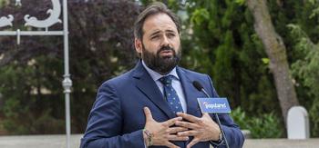 Núñez pide «normalizar la cultura de primarias»