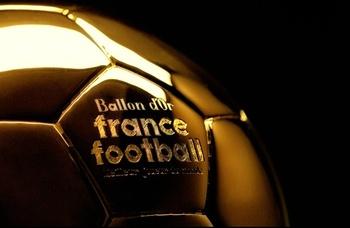 France Football anuncia los candidatos al Balón de Oro