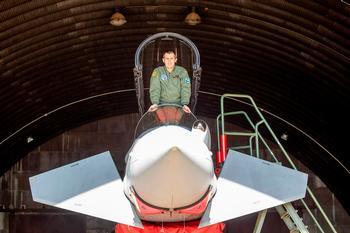 «Todos los pilotos del Ala 14 participaremos en la misión»