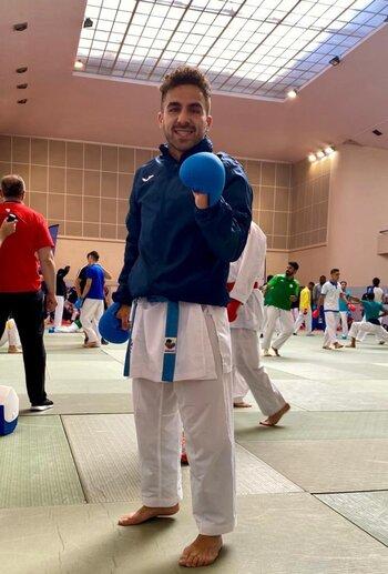 Matías Gómez se queda sin Juegos Olímpicos
