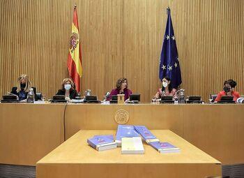 Crece la inversión en Ávila en unos PGE continuistas