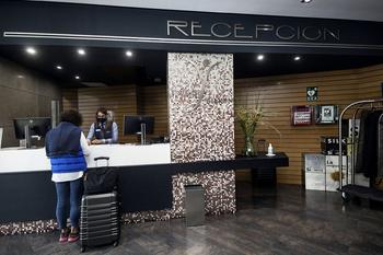 Los hoteles, con problemas para encontrar empleados