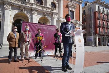 Valladolid acoge el Premio de Tiro con Arco