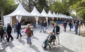 Naturpal recibe más de 14.600 visitantes