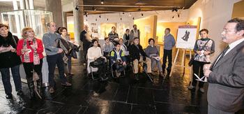 Amigos del Museo reúne en un libro las Piezas del mes