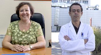 Sacyl trabaja en la sustitución de María Antonia Pedraza