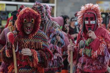 La cuna mundial de los carnavales