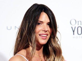 Laura Matamoros nos enseña el 'look' más original