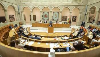 Aprobadas 123 propuestas de resolución, la mayoría de IU