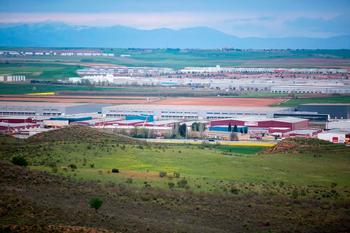 La producción industrial vuelve a datos en positivo