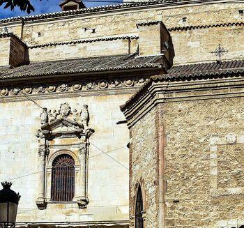 Se necesita ayuda para reparar el tejado de la Catedral