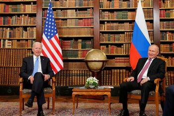 Biden le dice a Putin que es mejor verse a